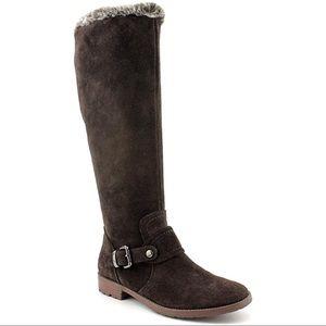 Alfani Women's Sagel Tall Flat Winter Boots